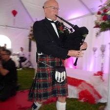 Vancouver Whistler Bagpipers